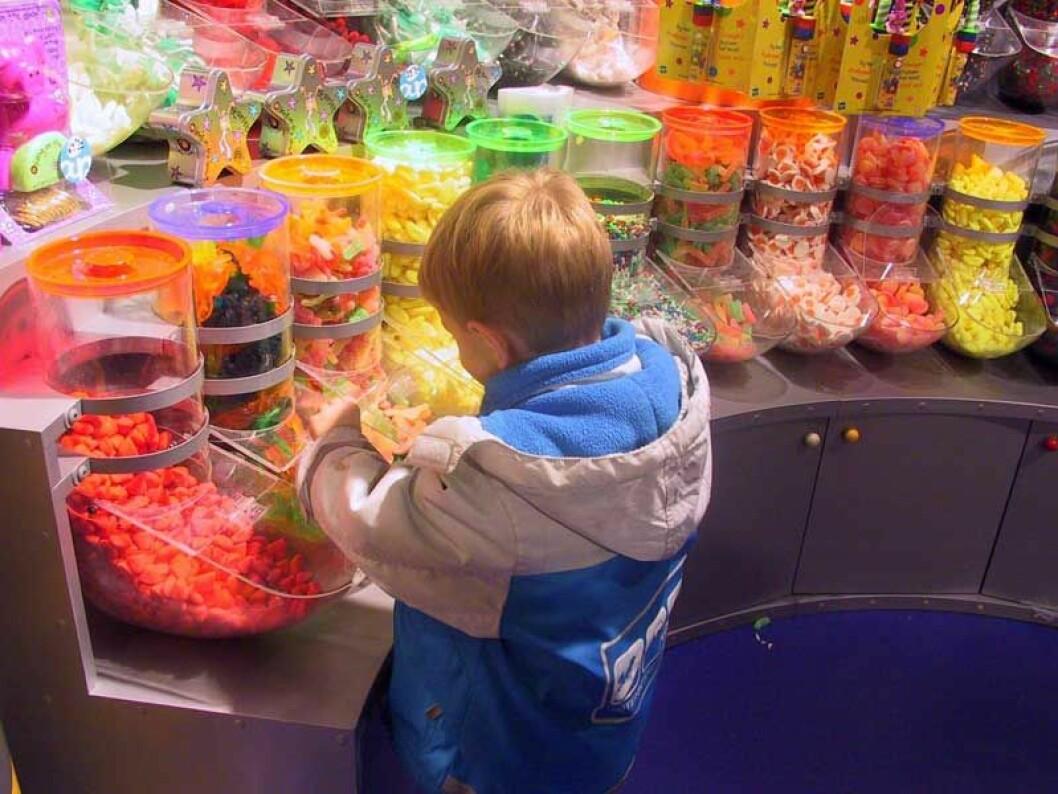 godteri (colourbox)