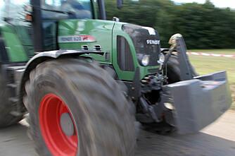 Forslag om 40 km/h i Danmark
