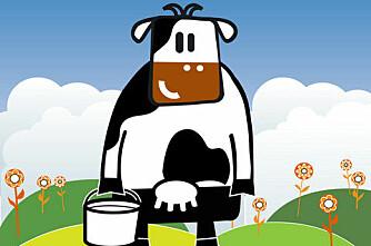 Flere vil selge mjølkekvota
