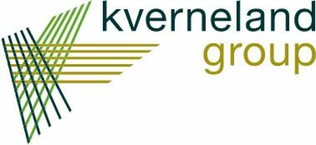 logo kverneland farger