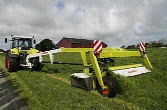 CF Maskin og Østfold Traktor med samme eier
