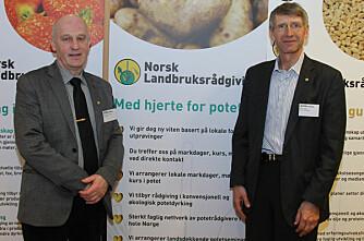 50 år med Norsk Landbruksrådgiving