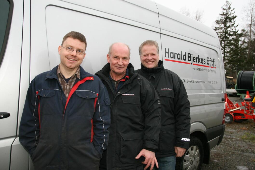 HaraldBjerkes