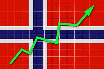 Rogaland topper verdiskaping-statistikken