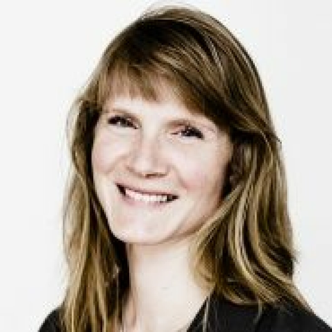 Mari Sundli Tveit, rektor NMBU