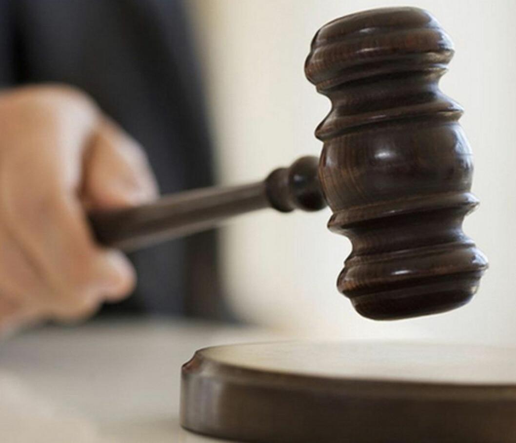 lov dom dommer COLOURBOX1755208.jpg