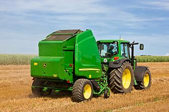 Skeptisk til leasing i landbruket