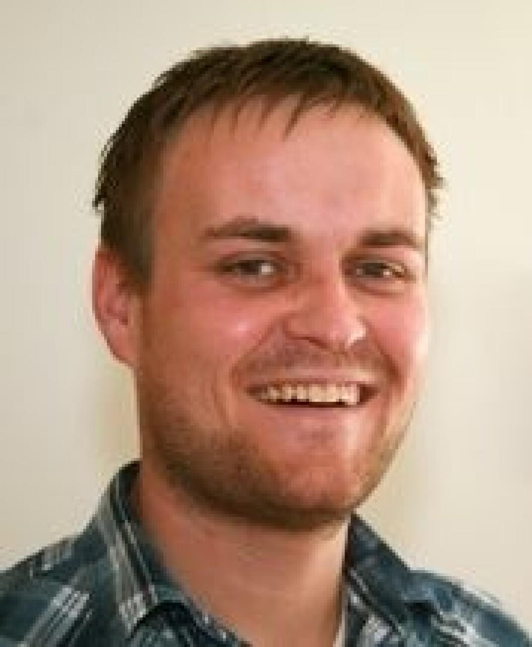Kristian Ellingsen