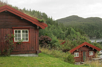 Norges Vel går inn i Varghiet - frivillig
