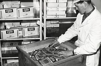 50 år med Gilde-produkter