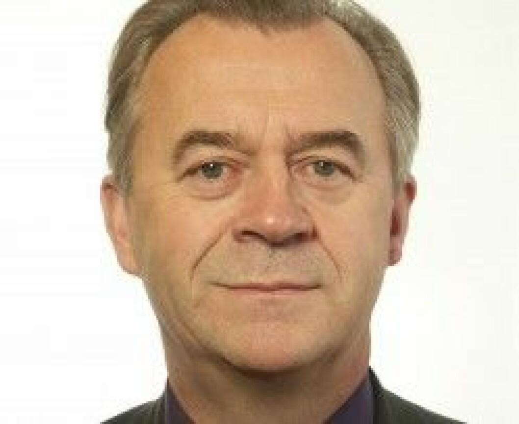 Sven-rik Bucht, svensk landbruksminister