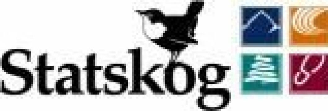 Logo, Statskog