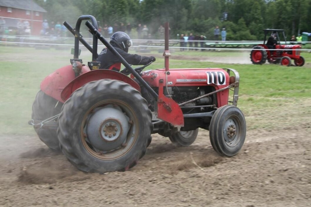 Traktorcross 4