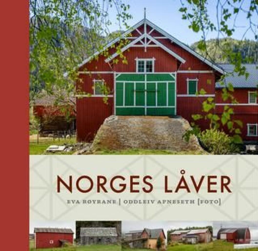 Norske låver