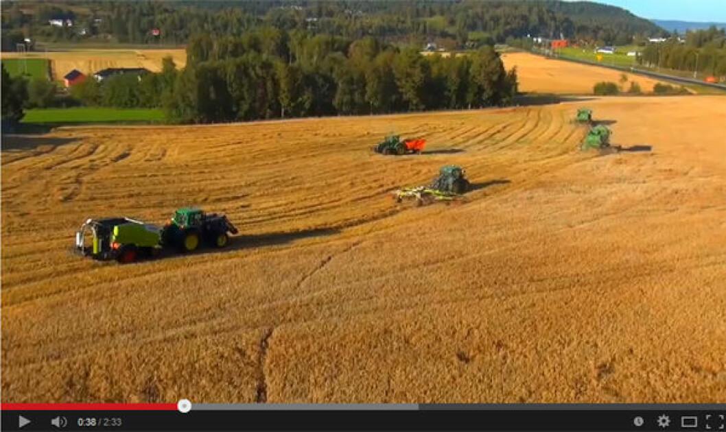 HGS Landbrukstjenester