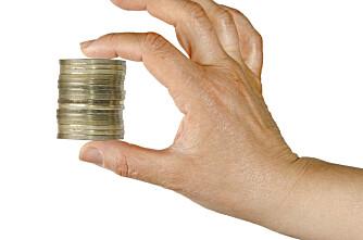 Produksjonstilskudd til investeringsselskaper