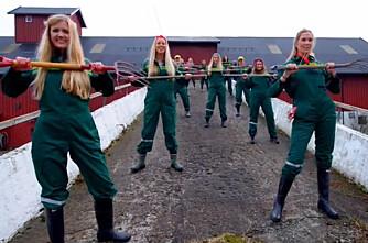 Listhaug-video sprer seg i utlandet