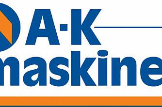 Slutt på i-mek hos A-K