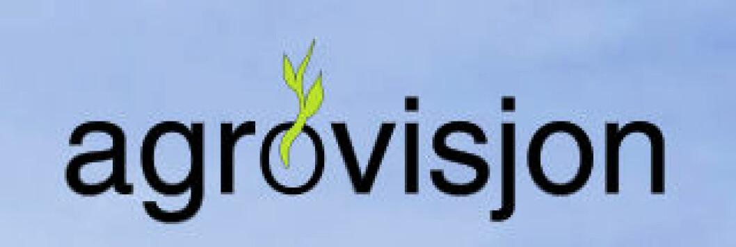 Logo Agrovisjon