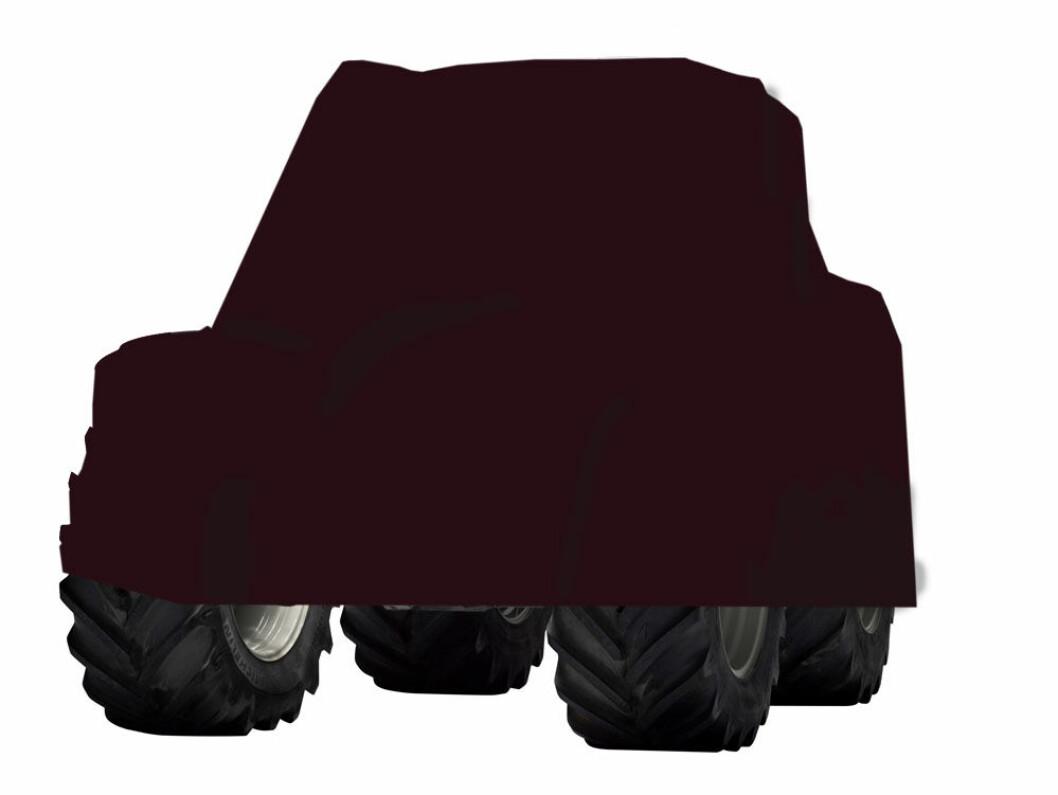 tildekka traktor