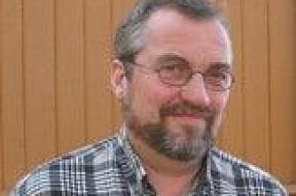 Nordisk bioenergipris til Erik Eid Hohle