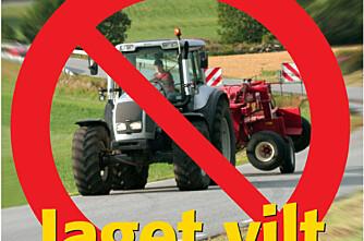 Statens vegvesen nekter kjøp av tilleggsjord