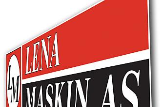 Lena Maskin åpner avdeling på Dal