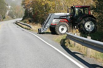 Trafikkmøte i Akershus