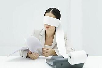 Er du blind for maskinkostnadene dine?