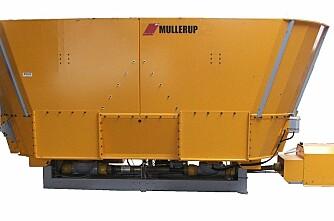 Skiold Mullerup inn i GEA