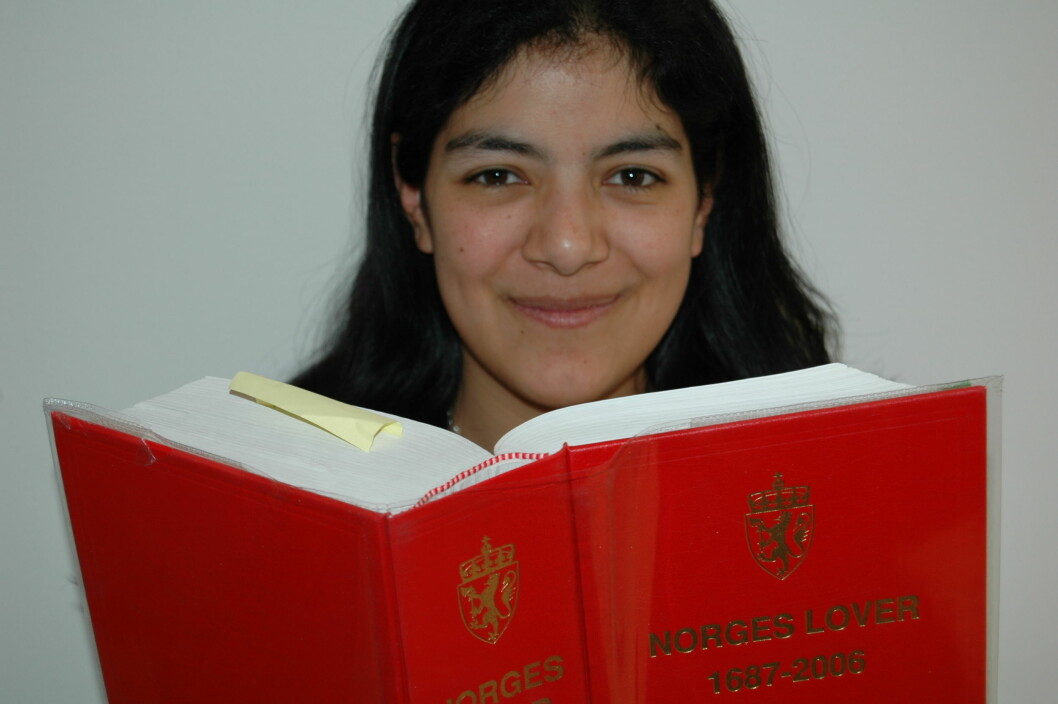 MarianneBarstad