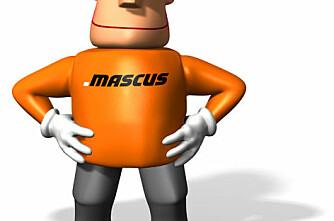 Mascus passerer 160 000 online annonser