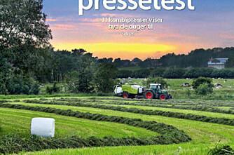 BG 6/11: Tidens pressetest