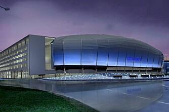 Storfekongress med auksjon på Telenor Arena