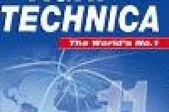 Optimisme og nye rekordar på Agritechnica