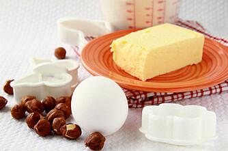 Danskene nekter å selge oss smør