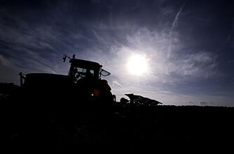 Tilbake til leilendingslandbruket