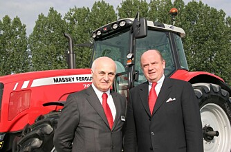 Brexit: Agco kuttar Coventry