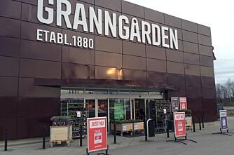 FK kjøper svensk faghandel