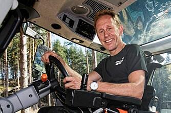Gunde Svan blir LM-ambassadør