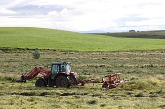 Mer optimisme blant europeiske bønder