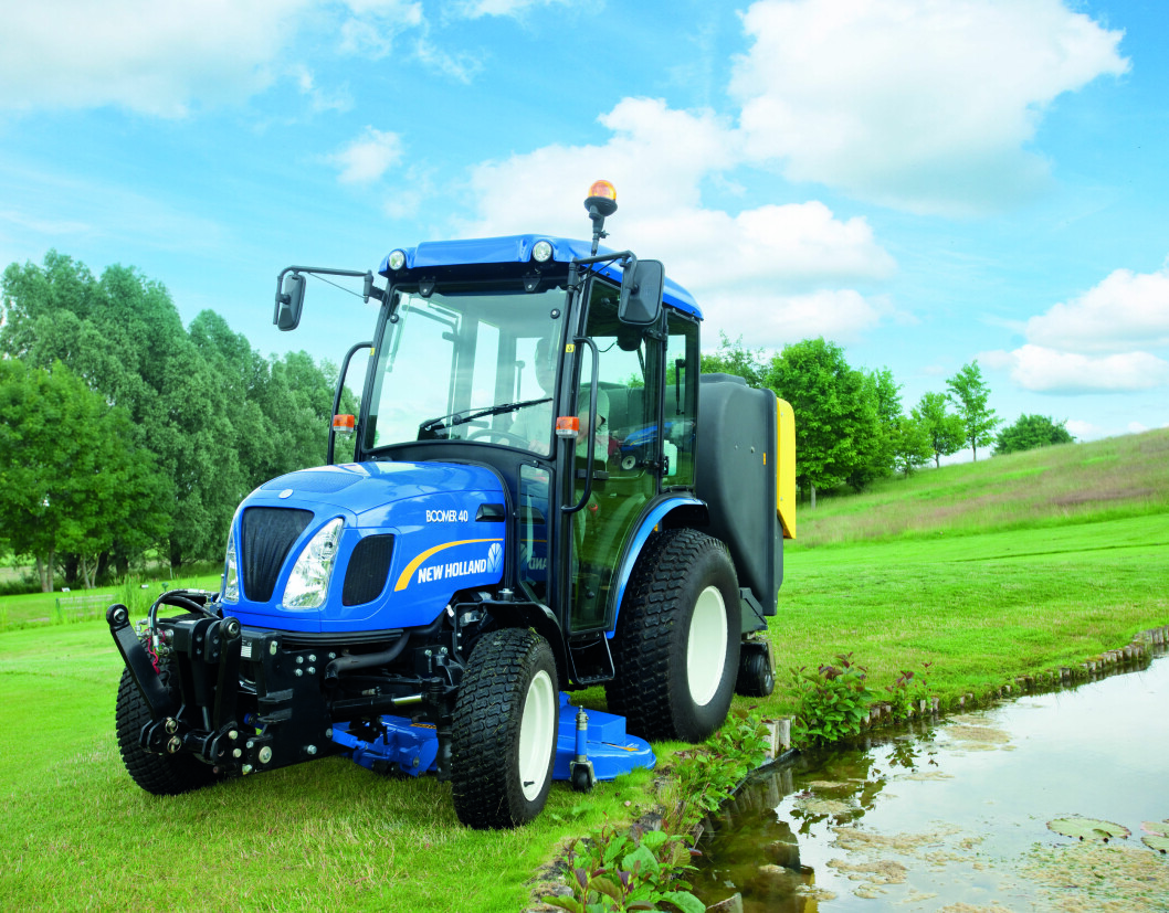 Foto: New Holland