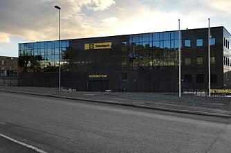 Felleskjøpet satser i Bergen