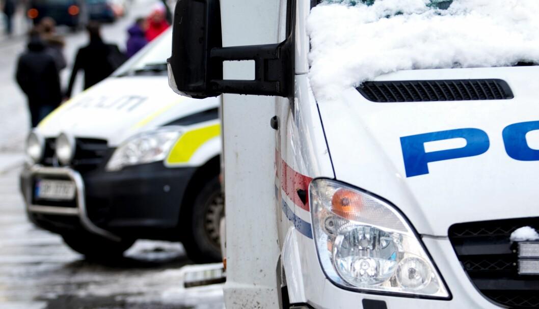 Politiet har utvidet siktelsen av føreren av ulykkestraktoren. Foto: Colourbox
