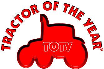 Årets kandidater til Årets traktor