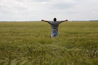 Hjelp til selvhjelp for unge bønder