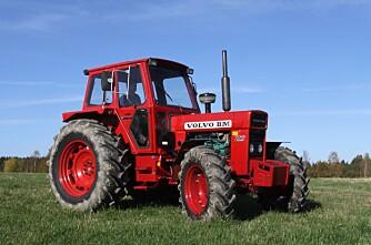 Hjelp oss med å finne lokale traktorsamlinger