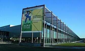 Agroteknikk har fått klarsignal fra myndighetene