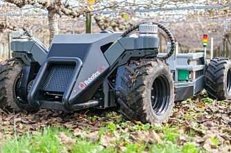 Yamaha satser på droner og roboter