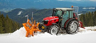 Les også: Tre nye traktorer for bratta